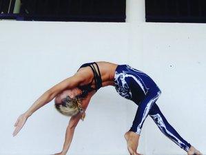 3 Days Wellness and Weekend Yoga Retreat in Koh Samui, Thailand