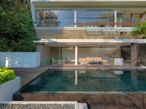 Villa Ngomfi in Tabanan, Bali