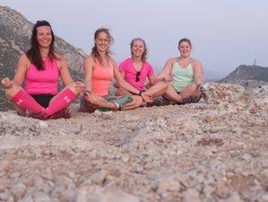 6-Daagse ´Beweeg en Leef´ Retreat met Yoga en Personal Training in Andalusië