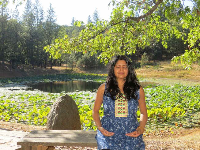 4 Days Personal Meditation and Yoga Retreat in California, USA
