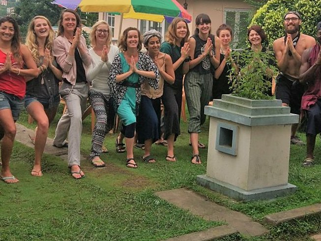 21 Days 200 Hours Yoga Teacher Training in Kathmandu, Nepal