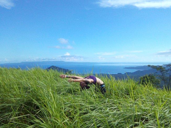7 días de nutrición vegana y retiro de yoga en Bali, Indonesia