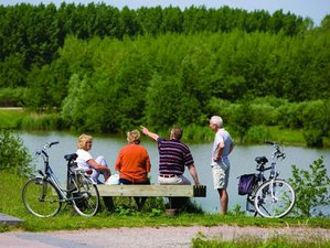 7 Days Pearls of Holland Cycling Holiday in Netherlands