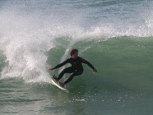 8 Days Surf Camp in Algarve, Portugal