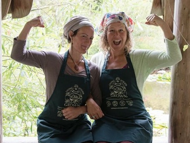 4 Days Winter Culinary and Yoga Retreat in Canada