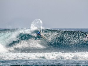 8 Days Adventurous Surf Camp Sumatra, Indonesia