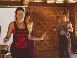 6 Day Art of Love Workshop and Yoga Retreat in Auvergne-Rhône-Alpes, France