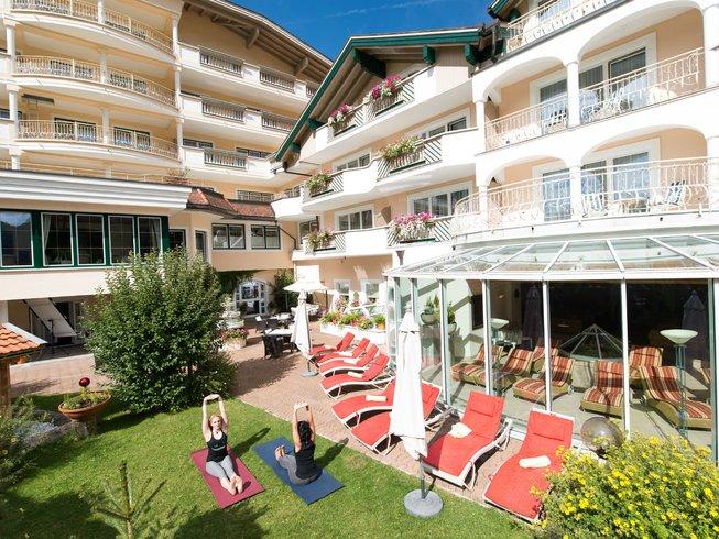 7-Daagse Ayurvedische Yoga Retreat in Tyrol, Oostenrijk