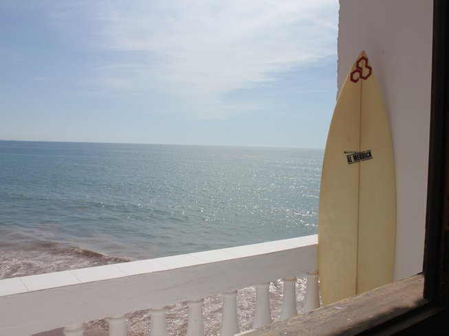 6 Days Surf and Yoga Vacation in Morocco