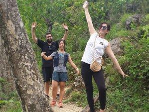 4 Day Refreshing Waterfall Hiking Yoga Retreat in Rishikesh