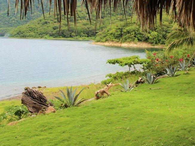 6 días de comer, movimiento, bienestar y yoga en Masaya, Nicaragua