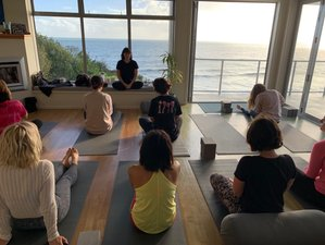 4 Day Retreat of Life Coaching, Human Design, Self Discovery and Yoga in Coastal New Zealand