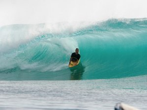 15 Days Bodyboarding Surf Camp Bali