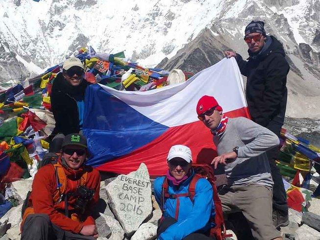 12 Days Ghorepani Poon Hill Trekking, Meditation and Yoga Retreat