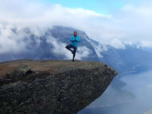 5 Day Meditation and Yoga Adventure in Norway