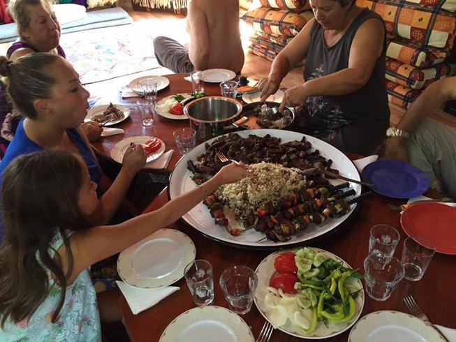 4 Days Cooking Vacation in Bodrum, Turkey