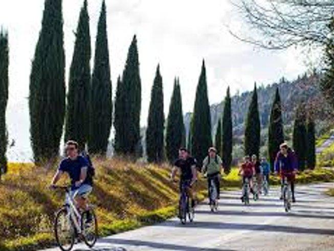 6 Days Well-Balanced Yoga Retreat in Tuscany, Italy
