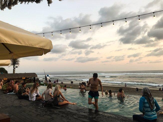 6-Daagse Eenvoudige Yoga Retraite op Bali, Indonesië
