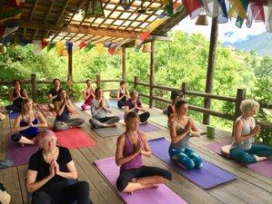 11 Days Luxury Bhutan Yoga Retreat