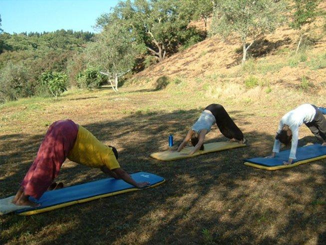 2 Days Premium Tour and Yoga Retreat Portugal