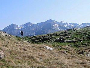 28 Days Hiking, Fasting, and Meditation Retreat France