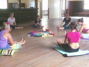 5 Days Goddess Dance, Meditation, and Tantra Yoga Retreat New South Wales, Australia