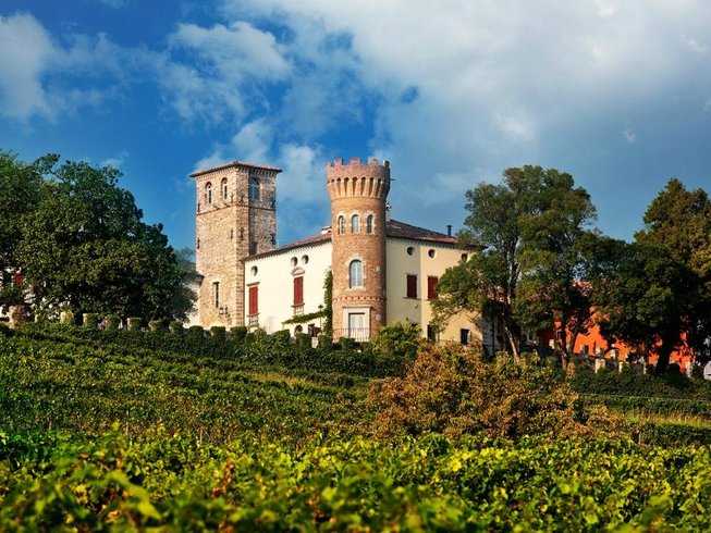 10 Days Wine Tour and Cooking Vacations in Italy