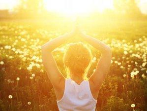 3 Day Weekend Outdoor Yoga Retreat in Dartmoor