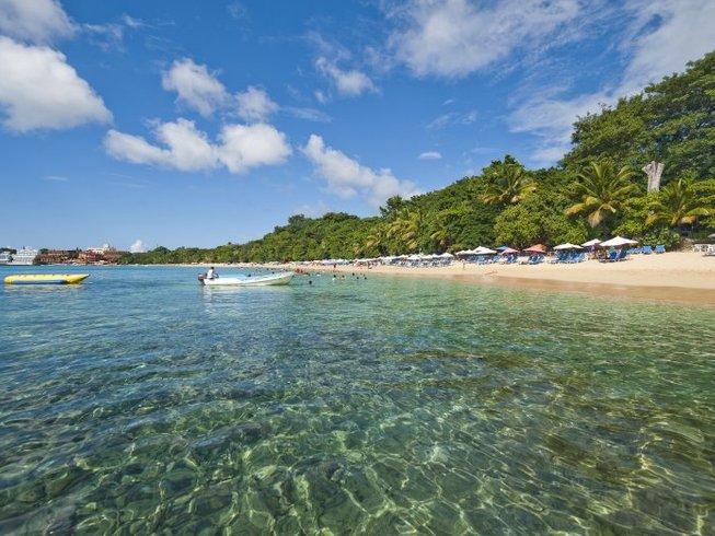 7 jours de stage de yoga spirituel en République Dominicaine