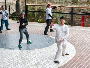 14 Day Qi Gong, Tai Chi, and Meditation Retreat in Yangshuo, Guangxi