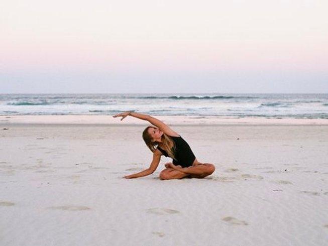 3 jours en stage de yoga de luxe et SUP dans le Queensland, Australie