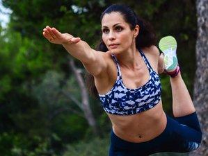 8 Days Women's Wellness Detox, Meditation, & Yoga Retreat Costa Brava, Spain