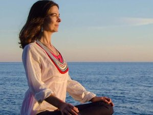 8 Tage All-Inclusive Luxus Yoga Urlaub in Marbella, Spanien