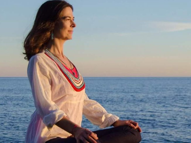 7 Days All-inclusive Yoga Retreat in Marbella, Spain