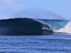 13 Day Surf Tour on Praya Mentawai Charter in Padang, West Sumatra