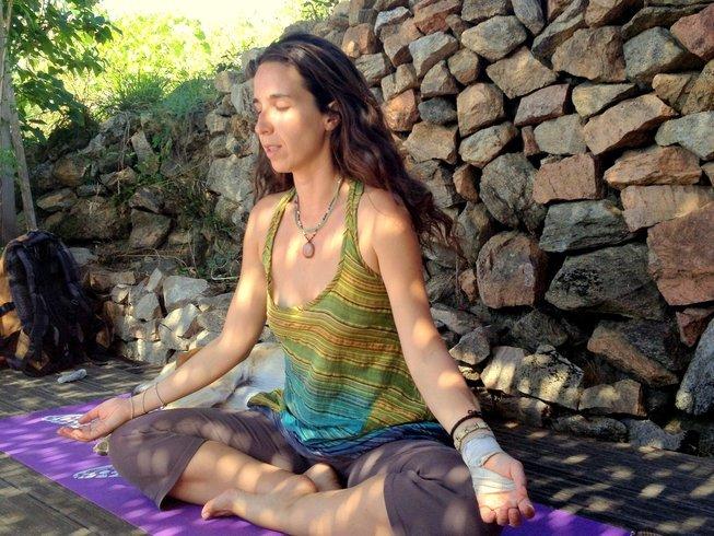 30 días profesorado de yoga de 200 horas en Viena, Austria
