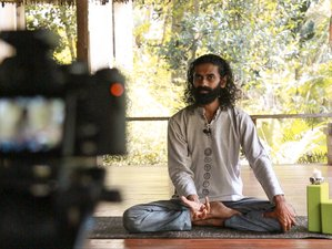 Self-Paced 300-Hour Guided Online Yoga Teacher Training Focused on Philosophy
