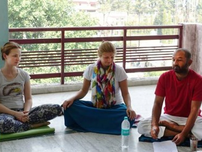 21 Days 200-Hour Hatha Yoga Teacher Training in Cyprus