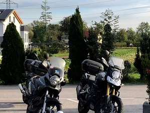 10 Day Central European Ride Guided Motorcycle Tour in Czech Republic, Austria, Hungary, and Poland