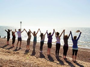 4 Days Easter Yoga and Detox Retreat in Kent