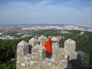7 Days City and Sea Luxury Yoga Retreat in Portugal