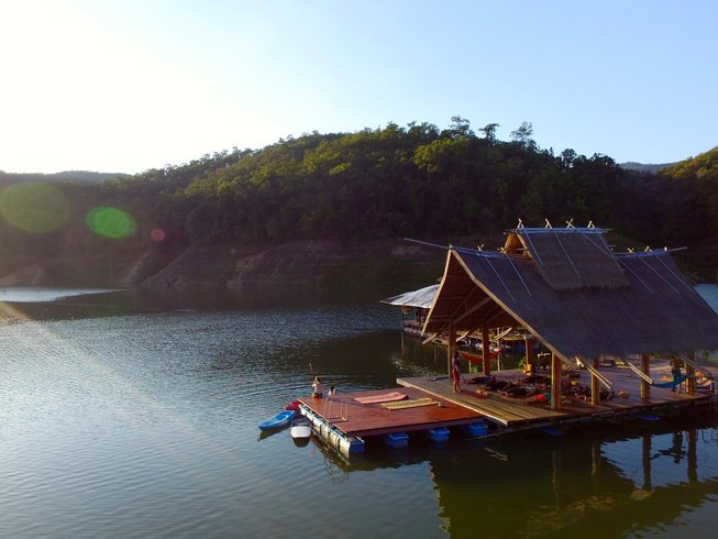 11 Days Discovering Northern Thailand Yoga Retreat