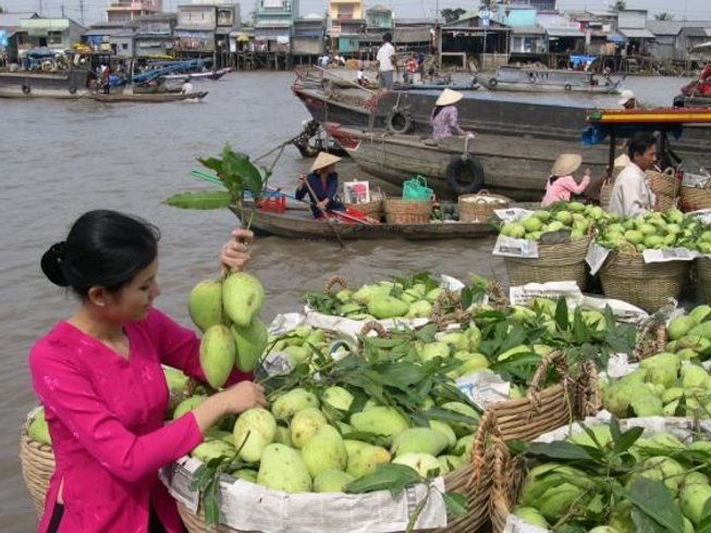 5 Days Vietnam Food and Culture Tour