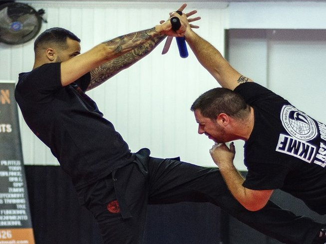 1 Week Krav Maga Camp in Canary Islands, Spain