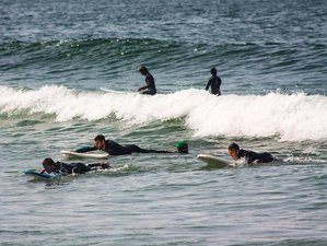 8 Days Bodyboarding Surf Camp in Tamraght, Morocco