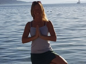 5 Tage Selbstbestimmtes Online Personal Coaching mit Meditation und Yoga