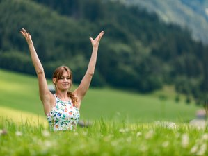 4 Day Time Out Yoga Stay in Gerlos, Tyrol