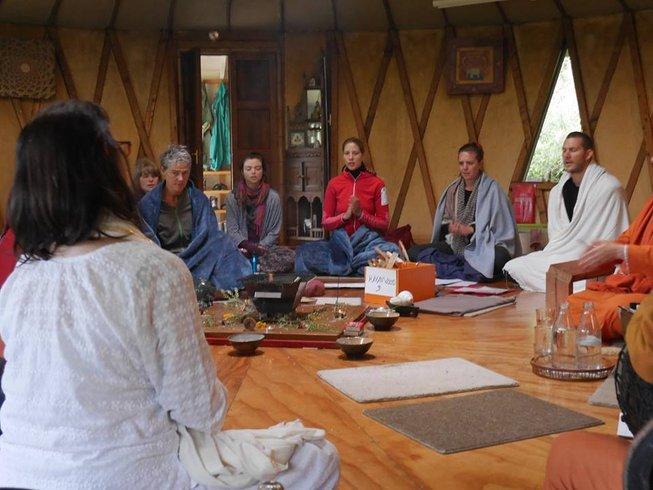 6 Days Kriya Meditation and Yoga Retreat in New Zealand