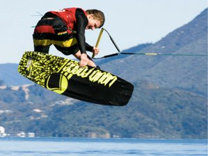 8 Days Wakeboarding Camp in Portugal