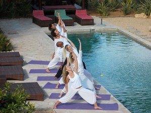 6 Days Harmonise Life Detox and Yoga Retreat in Ibiza